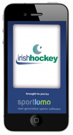Hockey Ireland App