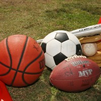 Basketball, Football, Hockey, Baseball, Cricket, Soccer software for amateur sports