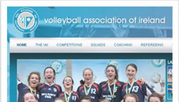 Volleyball Association of Ireland