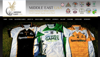 Middle East GAA, United Arab Emirates