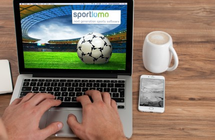 Sportlomo - the No 1 Sports Software for grassroots sports