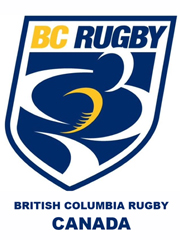 British Columbia Rugby, Canada