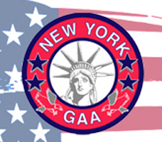 New York GAA, USA